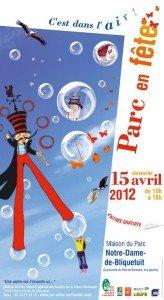 PARC EN FETE 2012 dimanche 15 avril ! parcenfete-164x300